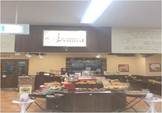 ベルナール 多治見店の画像・写真